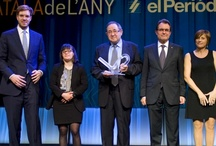 'Català de l'any': finalista