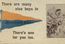 Long Island Postcards / Postcards from Long Island Studies Institute, Hofstra University Special Collections Department.