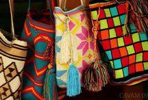 Cute bags / by Victoria Bieuz-Kane