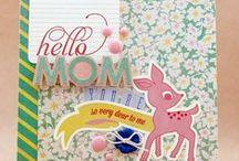 Día de la Madre- Mother's day