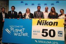 Mundials de Natació. Barcelona 2013