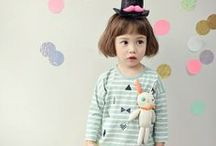 Littles - Fashion / Inspiration for fashionable kiddies.