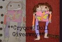 ** Giveaways ** / Hope you win!