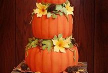 Fall Fun & Thanksgiving / Celebrating Fall and Thanksgiving with activities, crafts, gifts, food, and more!