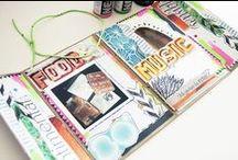 PlayScrap-Art Journal