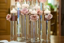 Say Yes - Center Pieces/Decor