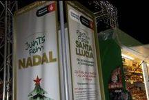 Campanya de Nadal 2013. Barcelona