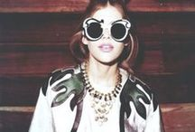 Glossh / Moda