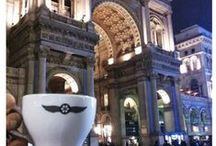 JAVA CUP around the world