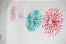 Pompones - Rosetones