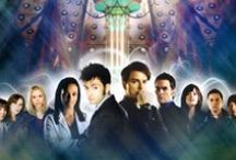 Doctor Who & Torchwood <3 / #TARDIS#David#Tennant#10th#Docteur#Rose#Tyler#Dalek#Gwen#Cooper#Owen#Harper#Jack#Harkness#Toshiko#Sato#Ianto#Jones#Faille#Cybermen#Martha#Jones#Amy#and#Rory#Pond#Clara#Oswins#Dona#Noble#River#Song#Ange#Pleureur#