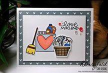 Cards - Love/Valentine