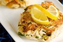 Cooking like Paula Deen / FOOD!