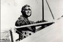 Women Aviators of Long Island