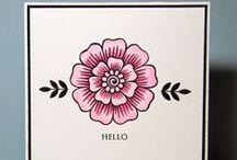 Cards - Hello