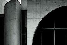 ARCHITECTURE - LOUIS KAHN