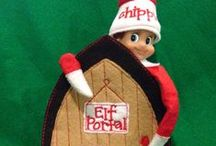 Elf On A Shelf Collaborative Board / A Collaborative board for all things Elf On The Shelf!    ***** If you are a blogger or content creator and would like to add your ideas to this board, please email Angela@ParentingInNKY.com