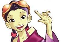 Hay Lin (Хай Лин)