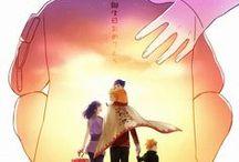 NaruHina/ Uzumaki family
