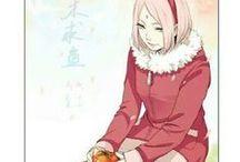 Sakura Haruno Uchiha