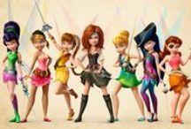 Fairy Disney