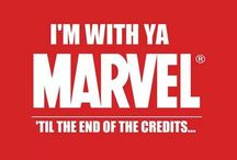 World of Marvel