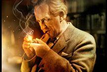 Tolkien's dreams