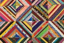 Arty Quilts