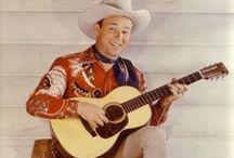 History:  Cowboy + Western