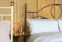 Metal Bed Frame - Gallery / metal bed frames, hand forged iron beds and four poster beds