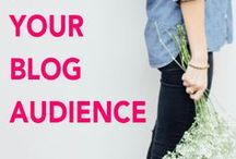Blog Tips / tips on blogging, starting up a blog, making money and improving your blog
