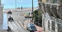 France  -  Nice / Het prachtige en culturele Nice is gelegen in het zuiden van Frankrijk. Een stad geschikt voor een zon, zee en strand vakantie maar ook om boordevol cultuur.