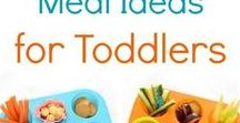 Fussy eaters / Ideas and tips for fussy eaters