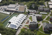 Commencement Rentals / Here are some of our largest tents in action. Check out these Commencements!