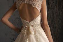 Wedding / by Patricia Diaz