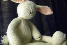 knitting/kötés
