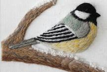 embroidery/hímzés