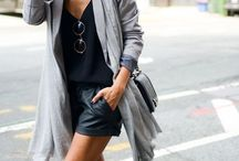 Street style / by Philippa Waller