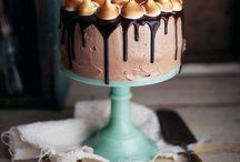 Everything In Moderation / Baking etc