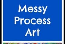 Messy Play - Kids