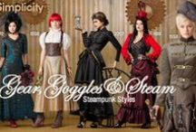 Erika's Chiquis Etsy Shop / Patchwork skirts, Lolita skirts, Patterns and other cool things.