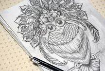 Sketches&Scribbles