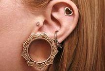 Jewellery armor / Piercings&Jewelery.