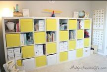 Homeschooling Organization / Homeschooling ideas and fun