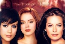 Charmed fashionistas  / I'm forever charmed by the most magical fashionistas on tv