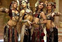 Belly Dance / All types of Belly Dance