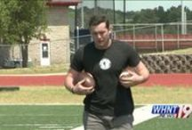Games We Play & Watch / WHNT News 19 Sports covers prep and college sports in the Tennessee Valley and across the state of Alabama.