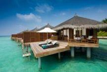Ruefa Places / Wir zeigen euch die schönsten Plätze dieser Welt!