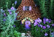 Fairy Gardens / ,