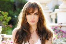 Style Crush Angelina Jolie